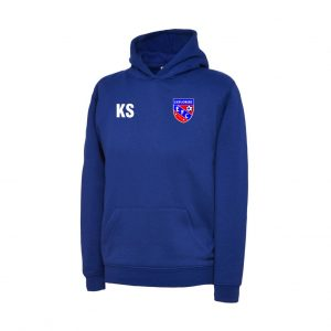 Explorers FC PLAYERS Classic Hoody