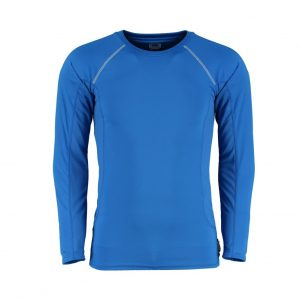 Explorers FC PLAYERS Baselayer Top Junior