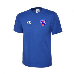Explorers FC PLAYERS Classic T-shirt