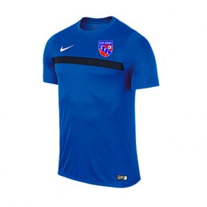Explorers FC PLAYERS Nike Training Top