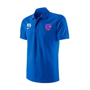 Explorers FC PLAYERS Nike Polo