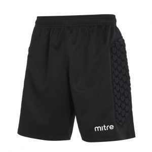 Old Windsor Tigers Mitre Guard Goal Keeper Padded Shorts