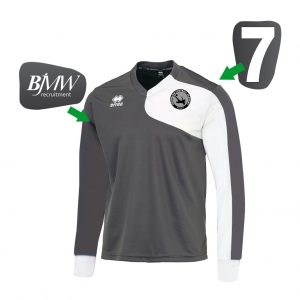Hounslow Football Academy Long Sleeve Playing Top