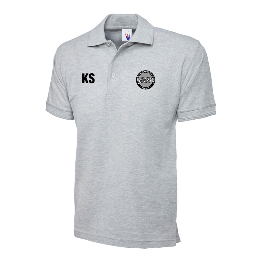 Hounslow Sports Academy Cotton Polo