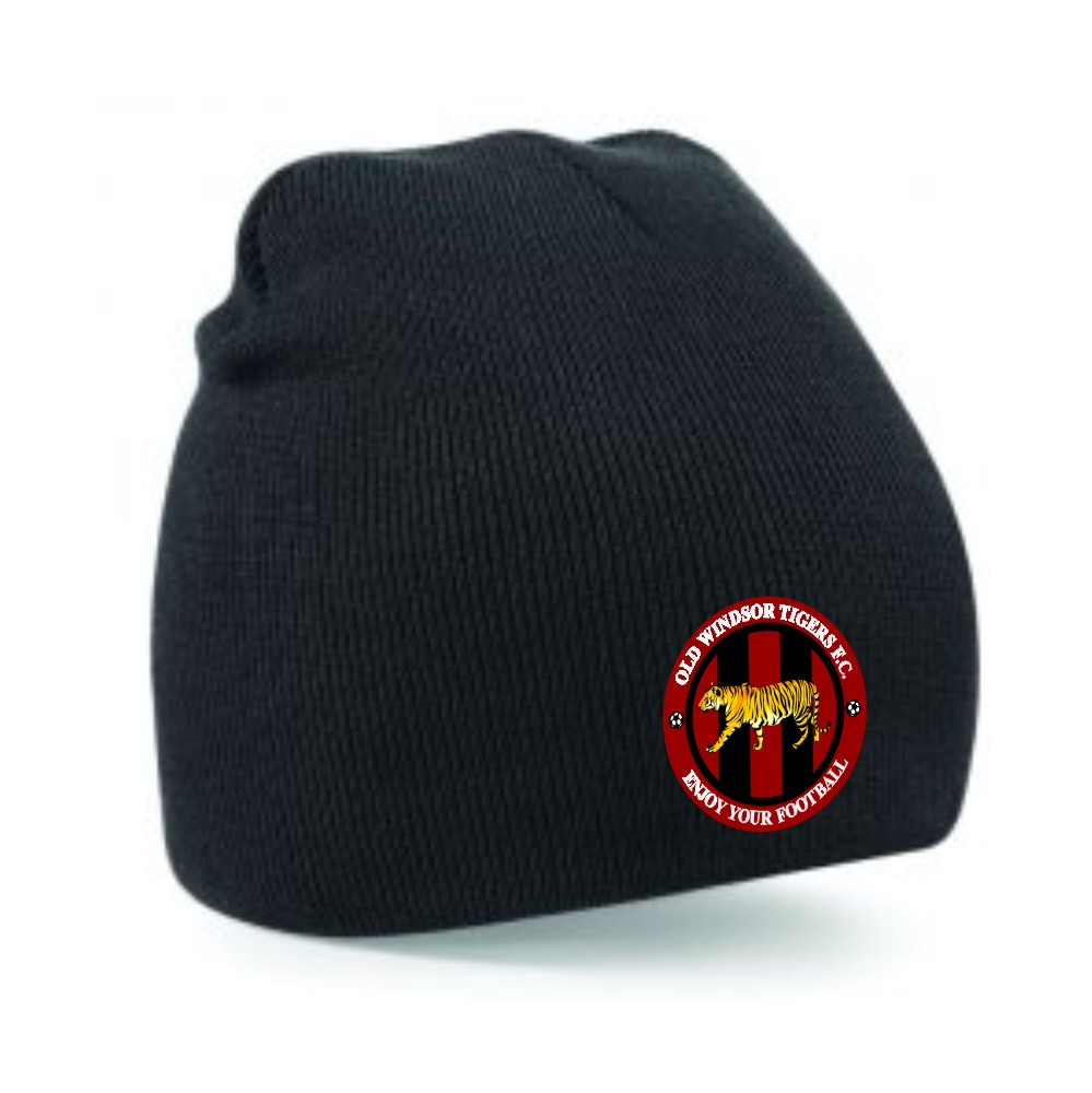 Old Windsor Tigers Beanie