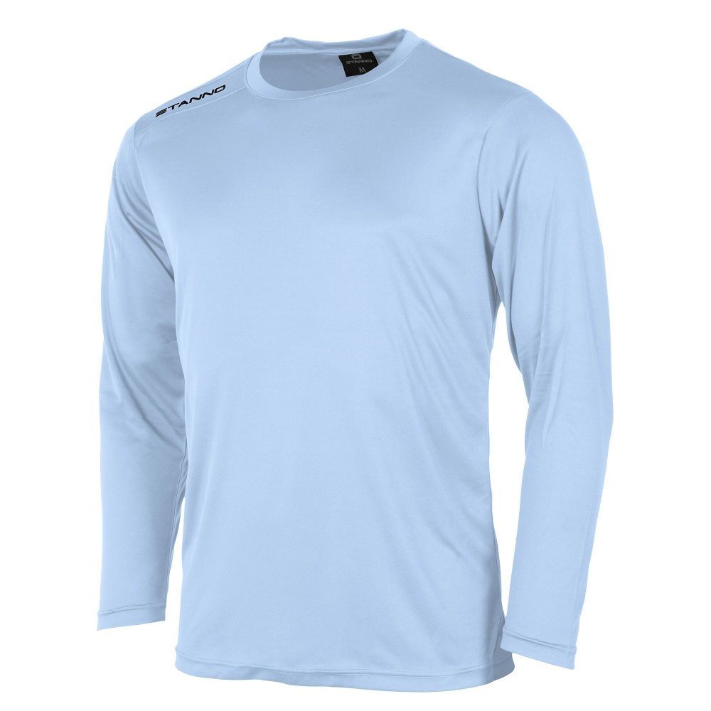 Stanno Field Long Sleeve Shirt Sky