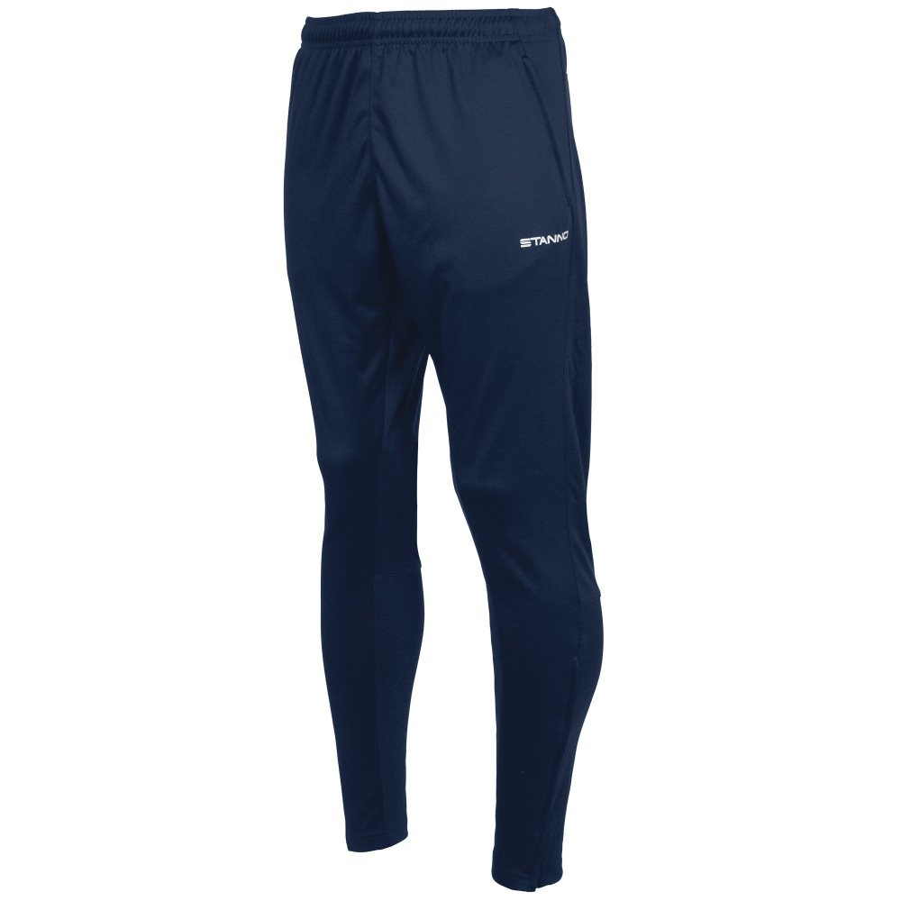 Stanno Field Training Trouser Navy
