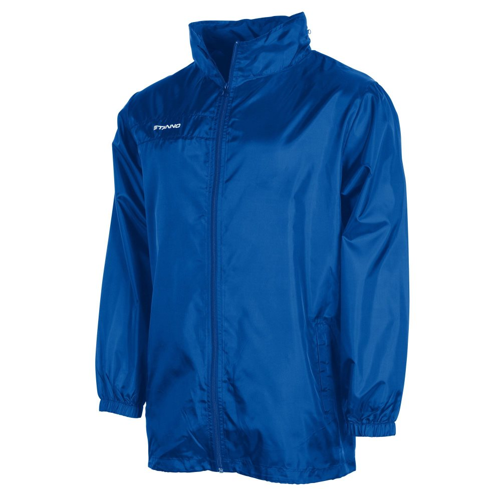 Stanno Field All Weather Jacket Royal