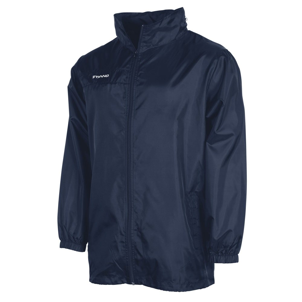Stanno Field All Weather Jacket Navy