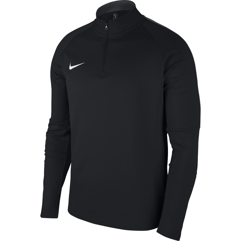 Nike Academy 18 Drill Top Black/Antracite/White