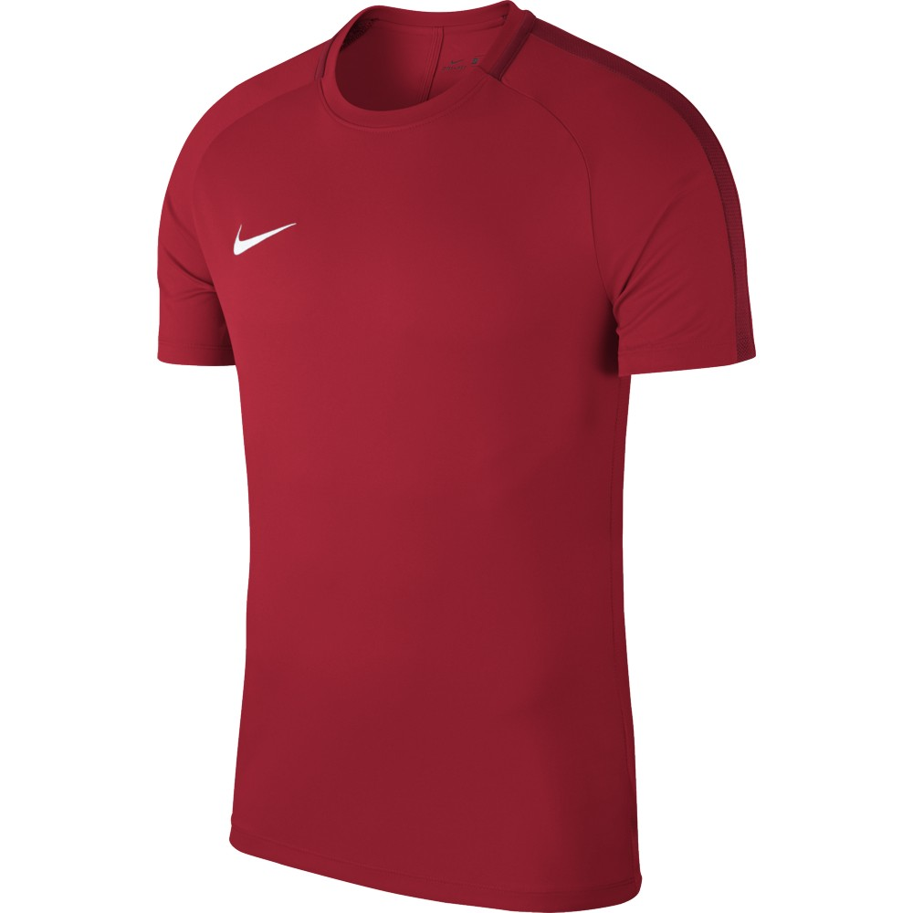Nike Academy 18 Training Top University Red/Gym Red/White