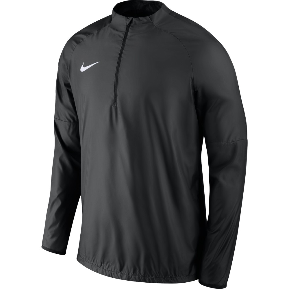 Nike Academy 18 Shield Drill Top Black
