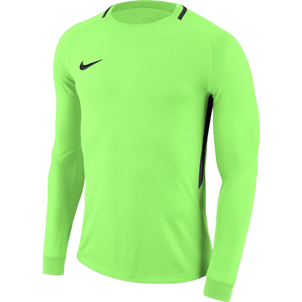 Nike Park Goalie lll Green Strike/Black/Black