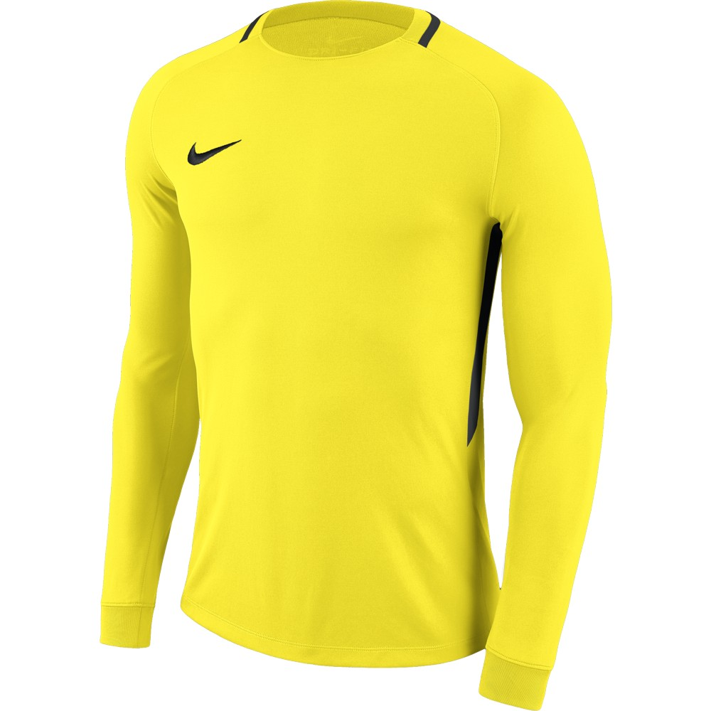 Nike Park Goalie lll Opti Yellow/Black/Black