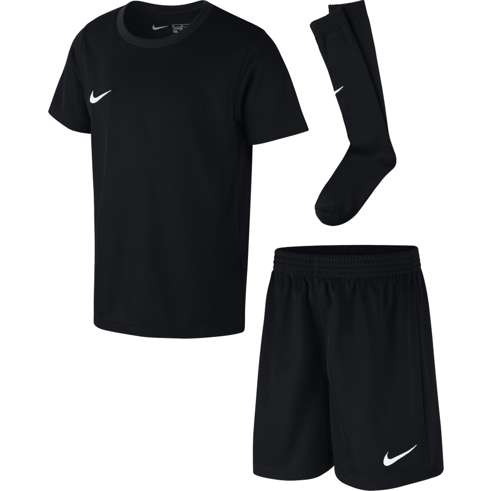 Nike Park Kit Set Black