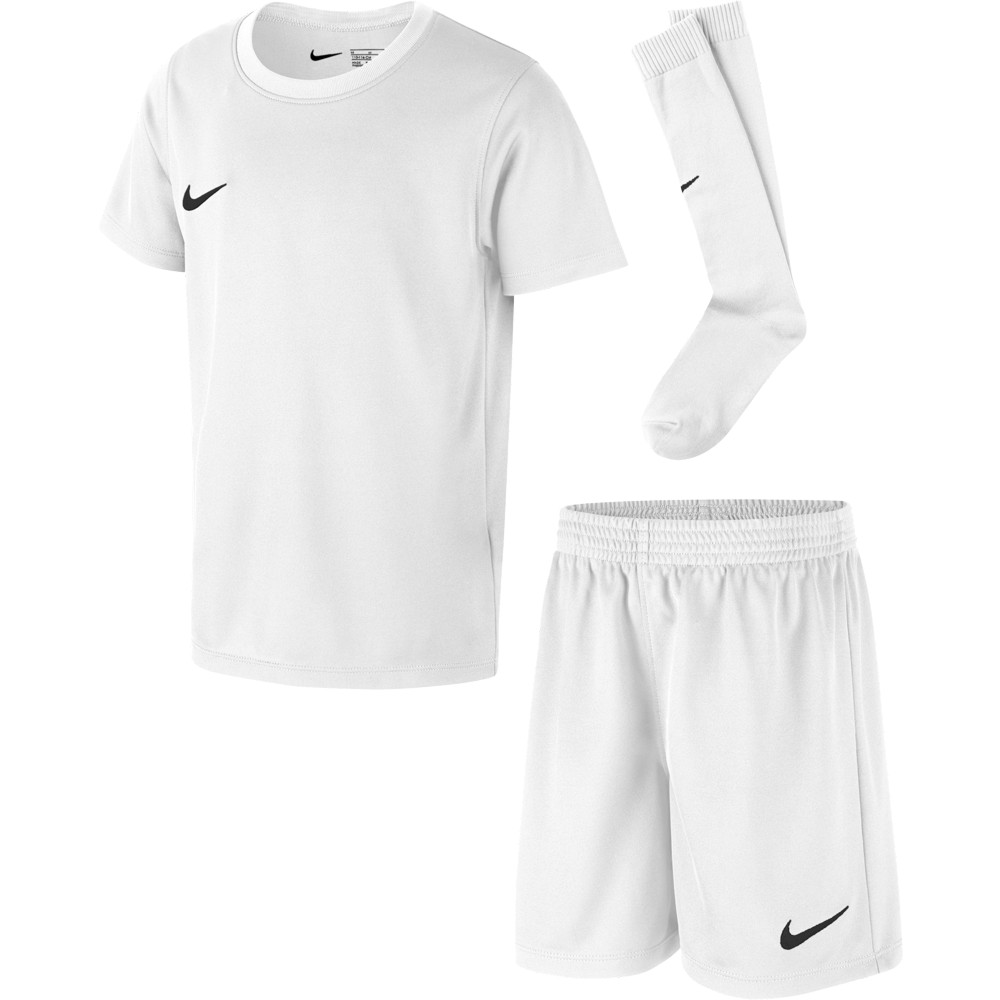 Nike Park Kit Set White