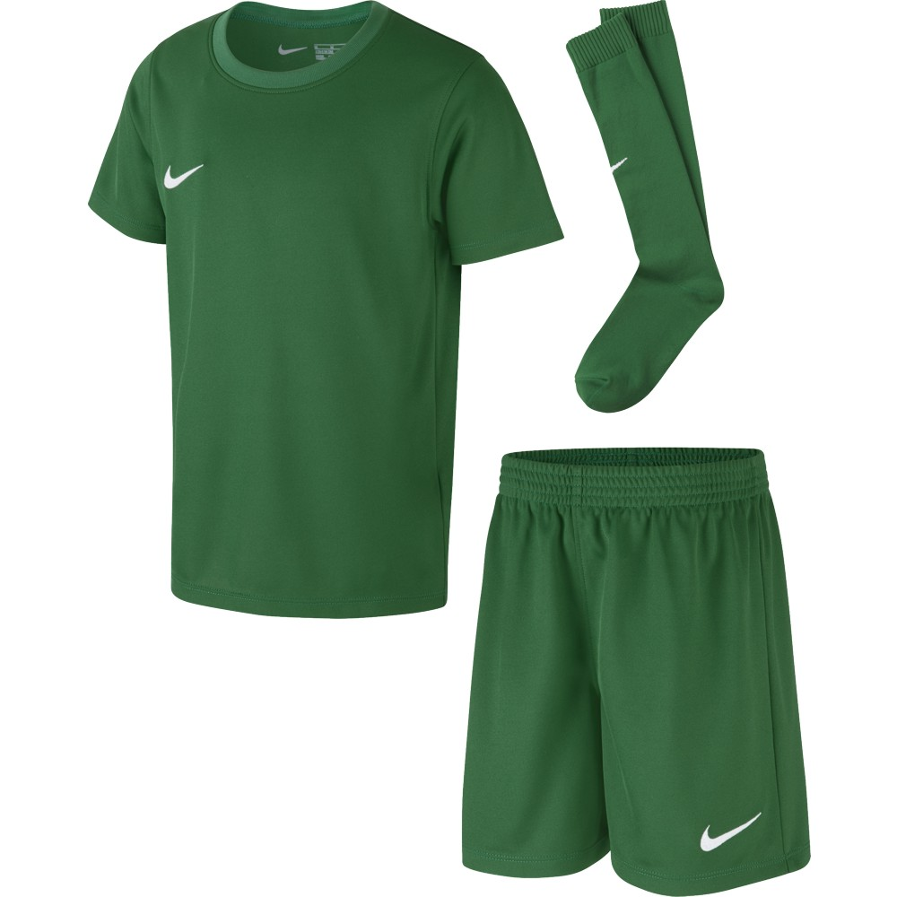 Nike Park Kit Set Pine Green