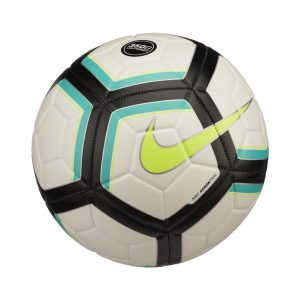 Nike Strike Team Match Ball Size 5 Jade