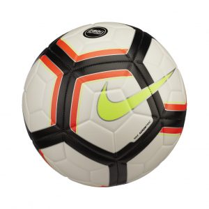 Nike Strike Team Match Ball Size 5 Crimson
