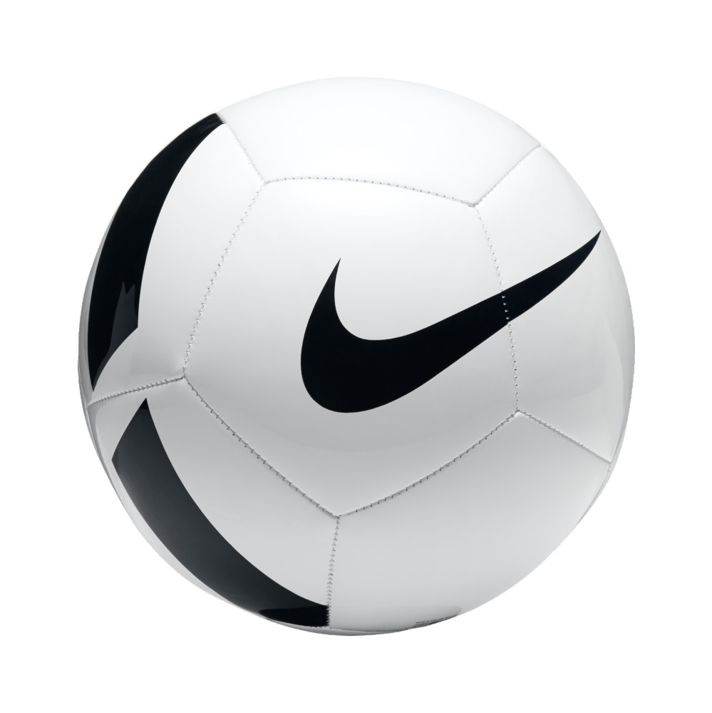 Nike Pitch Team Training Ball White