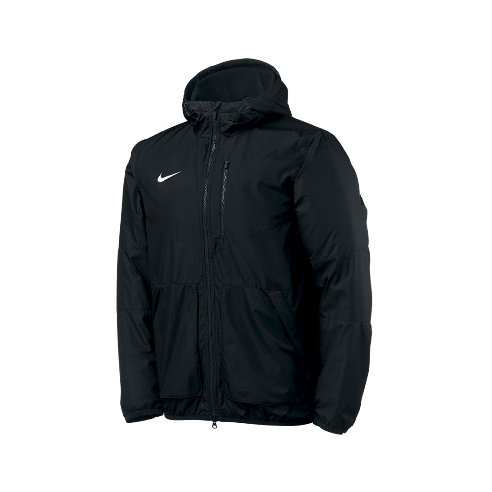 Nike Team Fall Jacket Black/Anthracite