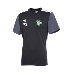 Eldon Celtic FC Official Umbro Training Poly Jersey