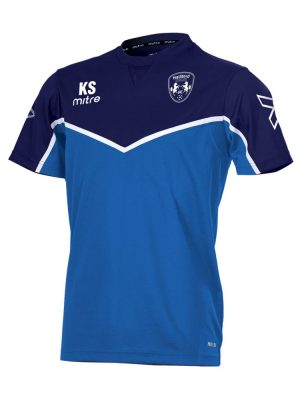 Halliford Colts FC Mitre T-Shirt