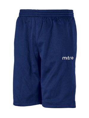 Halliford Colts FC Mitre Poly Short