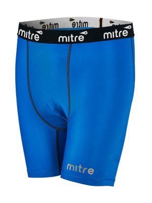 Halliford Colts FC Mitre Baselayer Royal Short