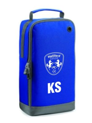 Halliford Colts FC Boot Bag