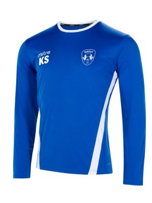 Halliford Colts FC Mitre Training Shirt Long Sleeve