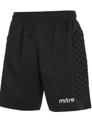 Halliford Colts FC Mitre Padded Goalkeeper Short