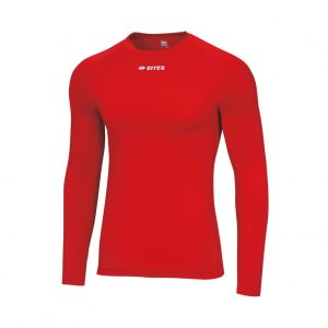 Windsor Youth FC Errea Red Baselayer Top