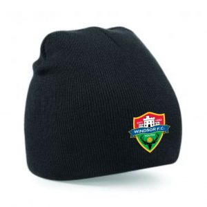 Windsor Youth FC Beanie